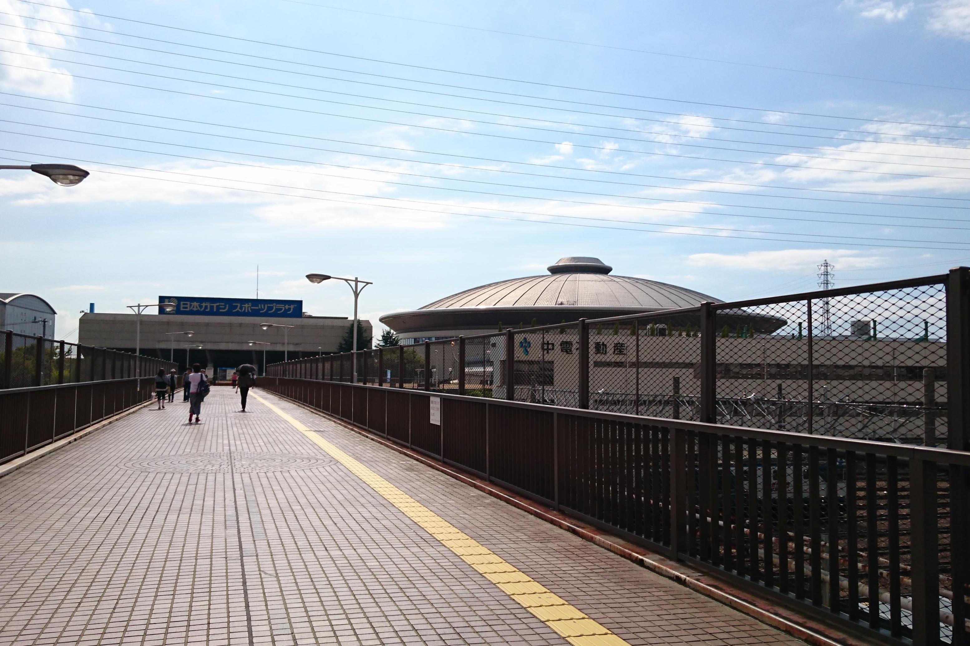ガイシ 日本